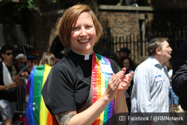 Churches Fight for Right to Refuse to Hire LGBT, Female Clergy