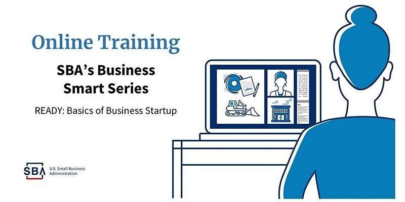 SBA Business Smart Series: Go