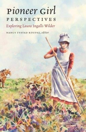 Historical Society's new Laura Ingalls Wilder book now available