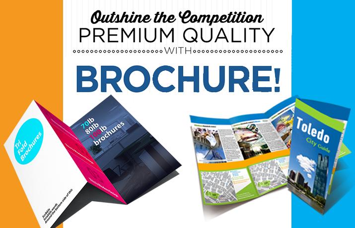 brochures brochure printing design