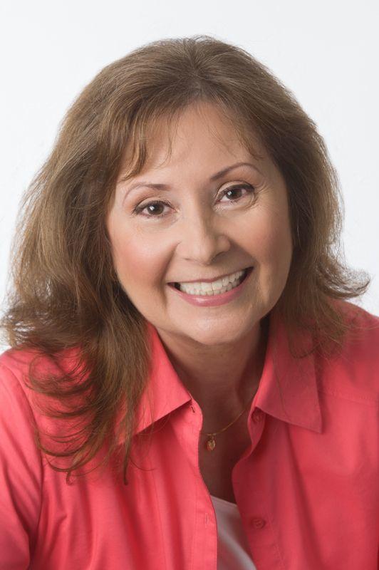 Dr. Marie Benoit