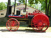 45th Annual Gas & Steam Engine Show