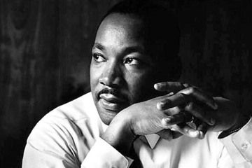 "Martin Luther King, Jr. ""I Have a Dream"" Scholarship - $1,500"