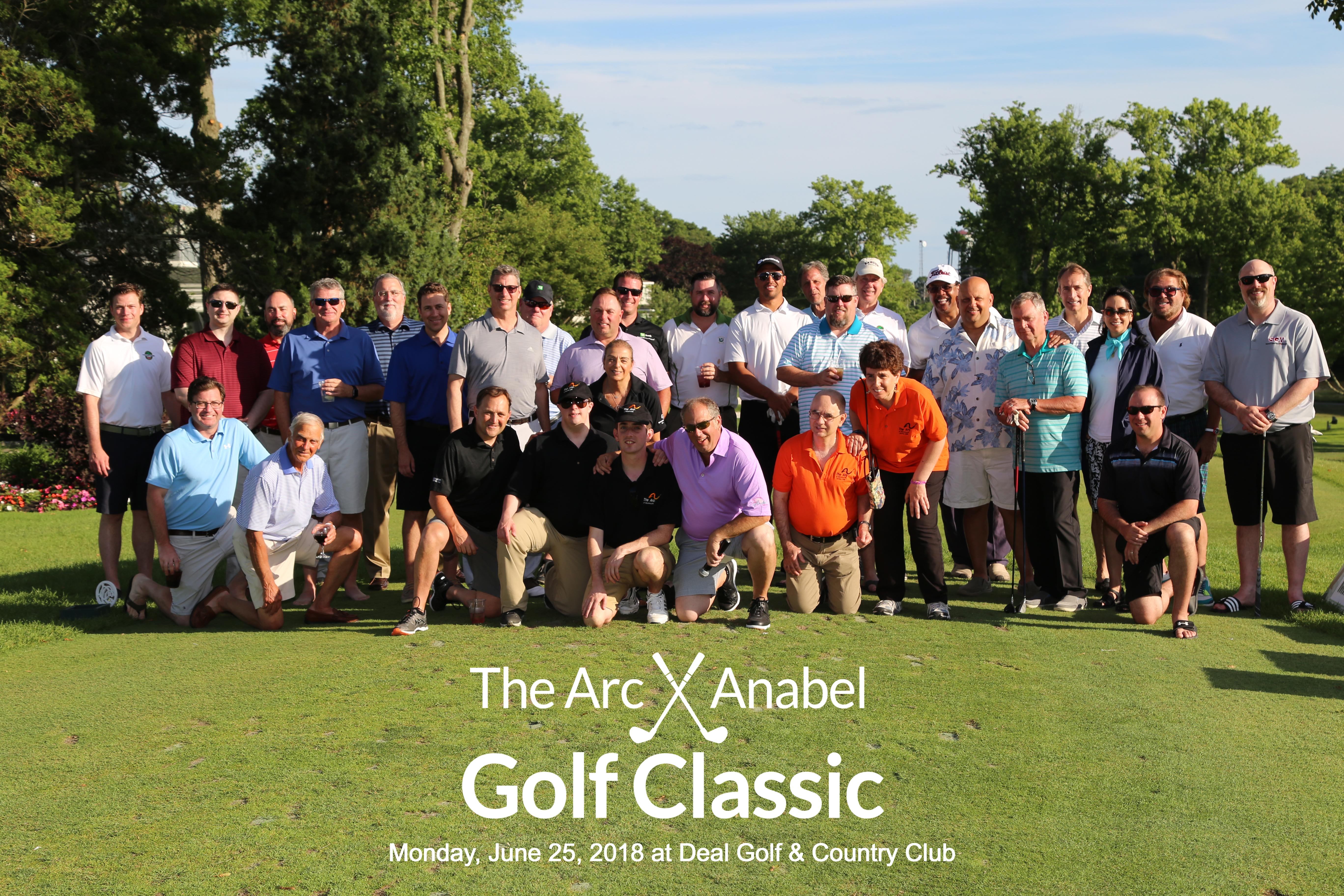 Arc-Anabel Golf Classic