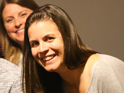 Rebecca Kellett