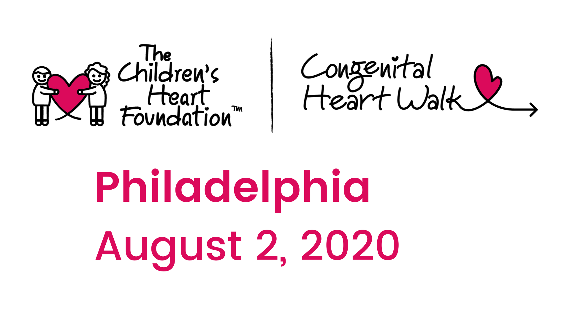 Philadelphia Congenital Heart Walk (Pennsylvania)