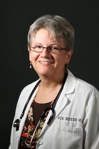 Sue Meyer, MD