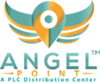Click on the logo to see a current list of Angel Point locations.