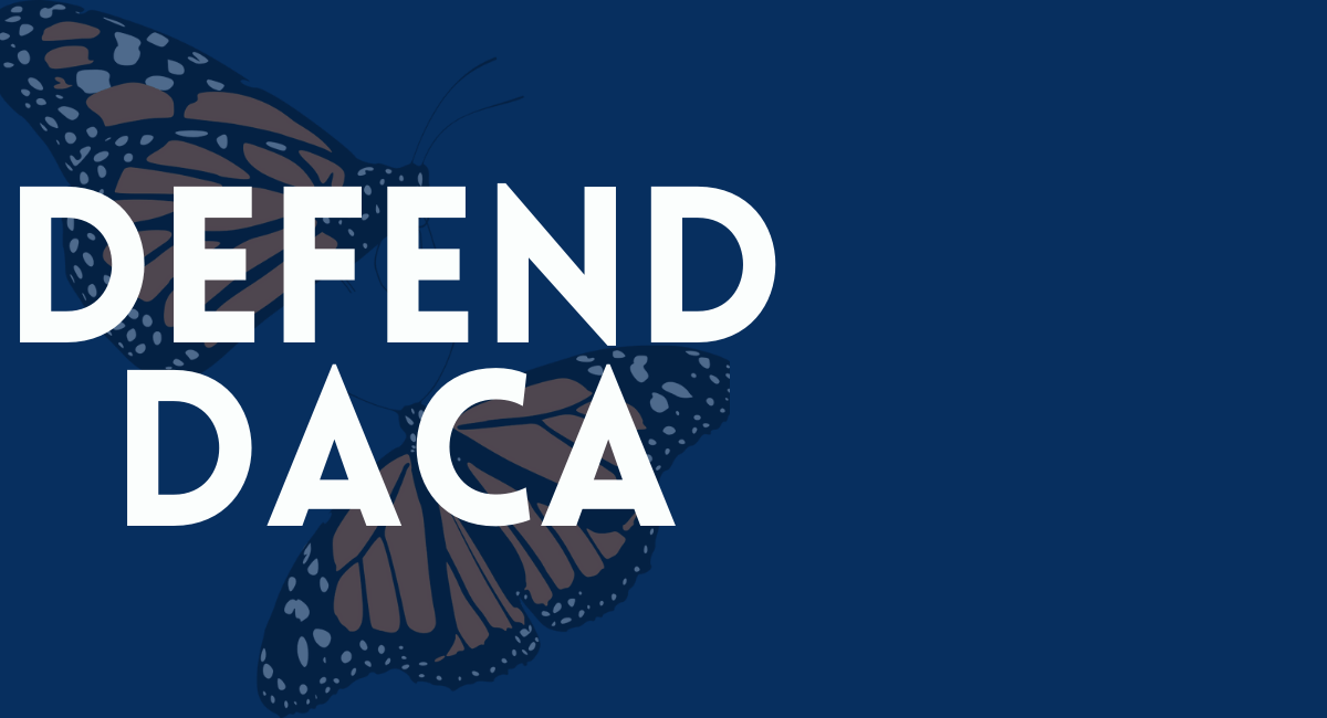 Federal court has enforced the SCOTUS decision on DACA