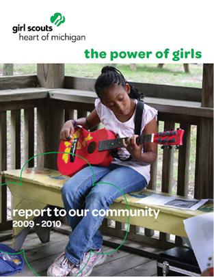 2009–2010 Annual Report