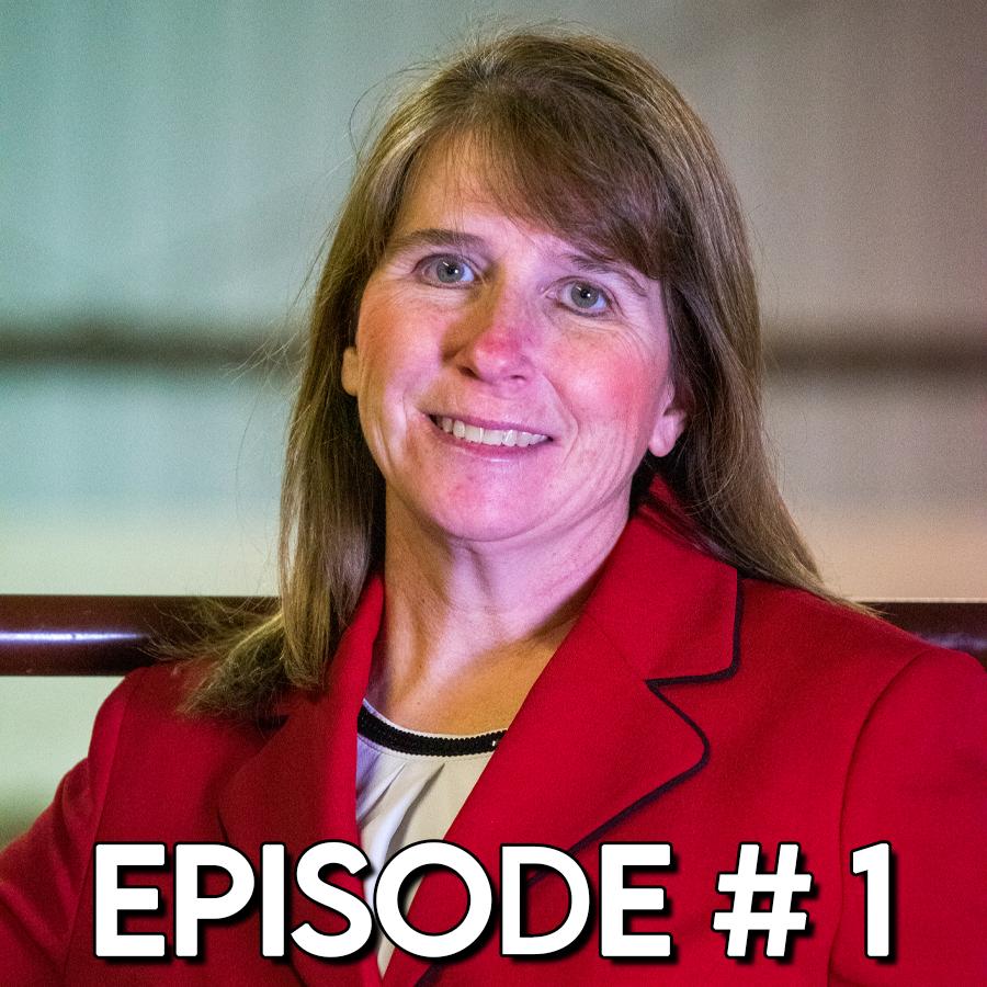 Episode #1: Welcome with Edye Godden, CEO of HETRA