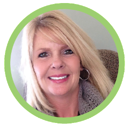Cheryl Marks, Administrative Assistant (Lincoln)