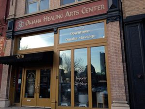 - Julia Beutler, Downtown Omaha Massage