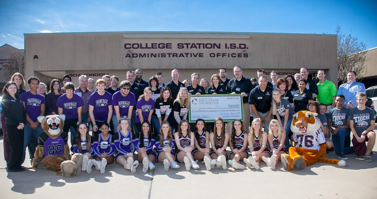 Education Foundation awards Record $120,923 in Innovative Teaching Grants