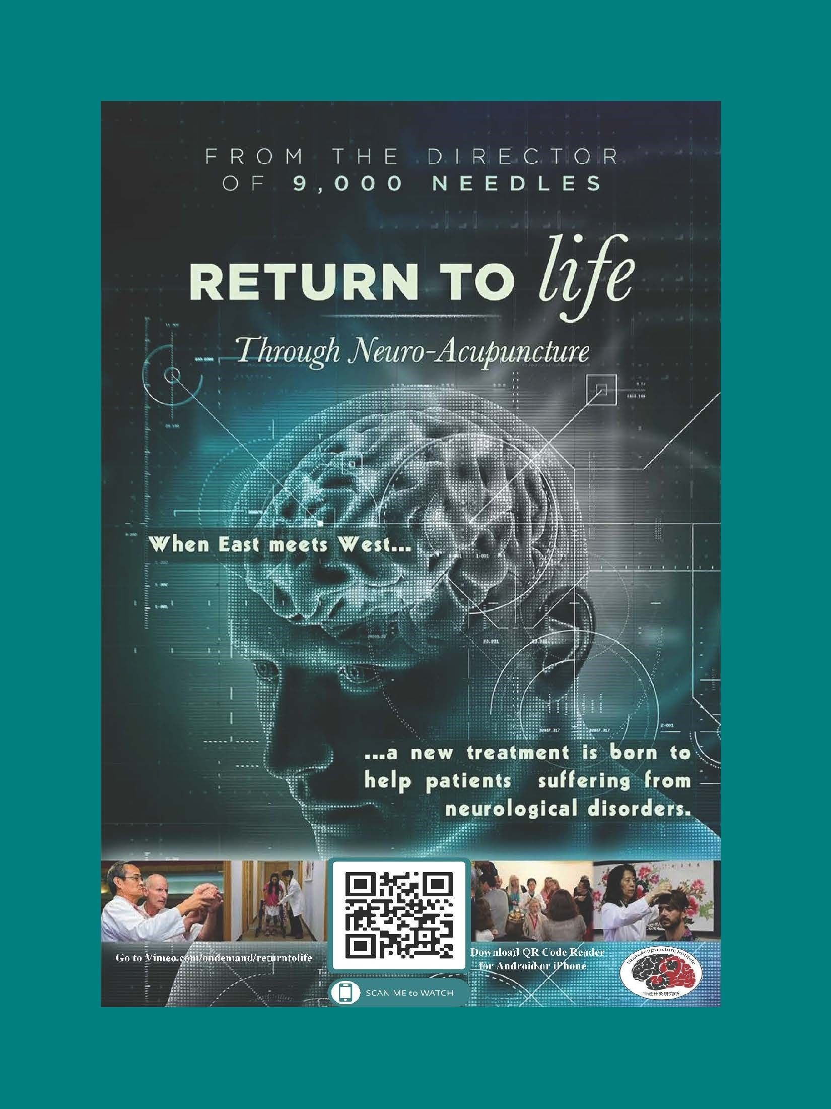 Return to Life Documentary