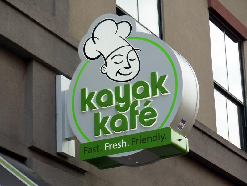 Kayake Kafe
