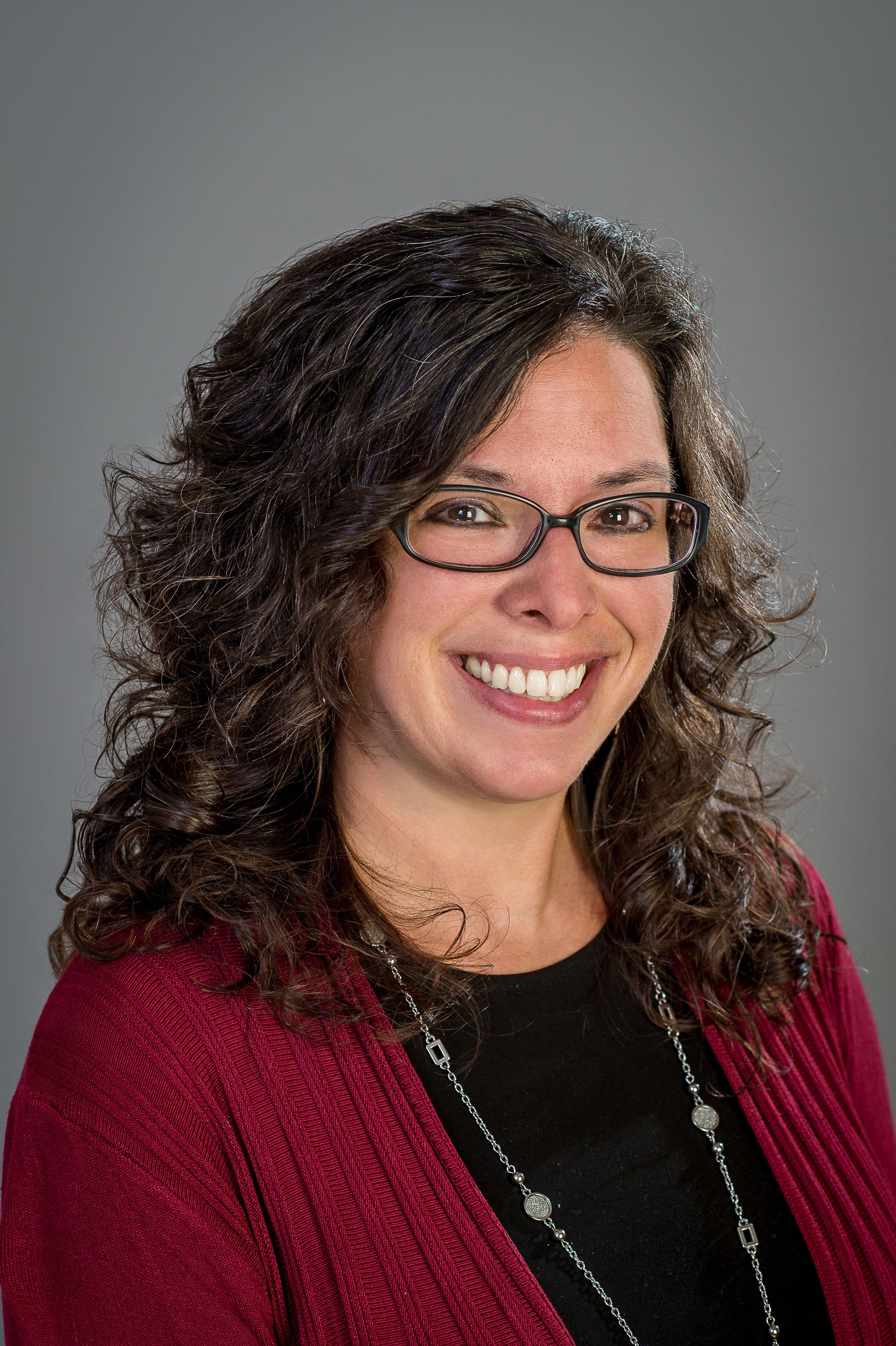 Cheryl Pallman
