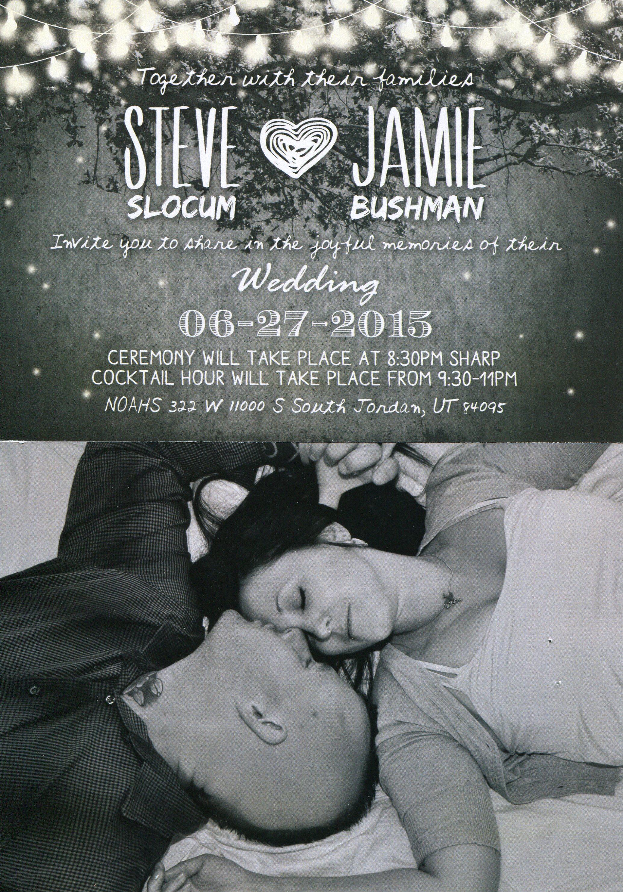 Invitation 3