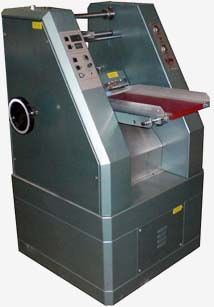 Rollem Numbering, Perfing & Scoring Machine