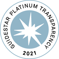 Proud to be Platinum: DuPage Foundation Earns GuideStar's 2021 Platinum Seal of Transparency