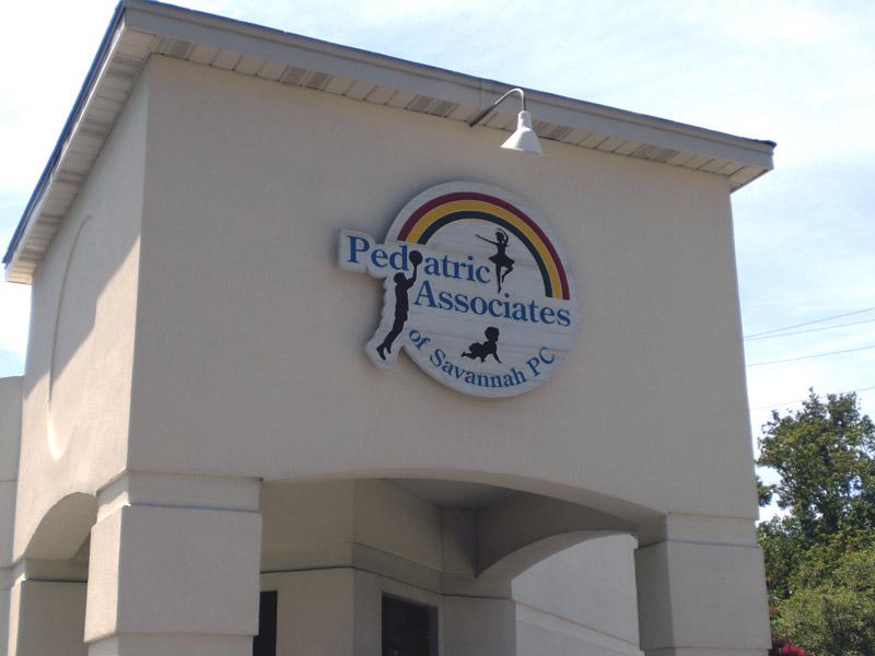 Pediatrics Associates