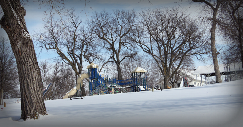 Park - Snow