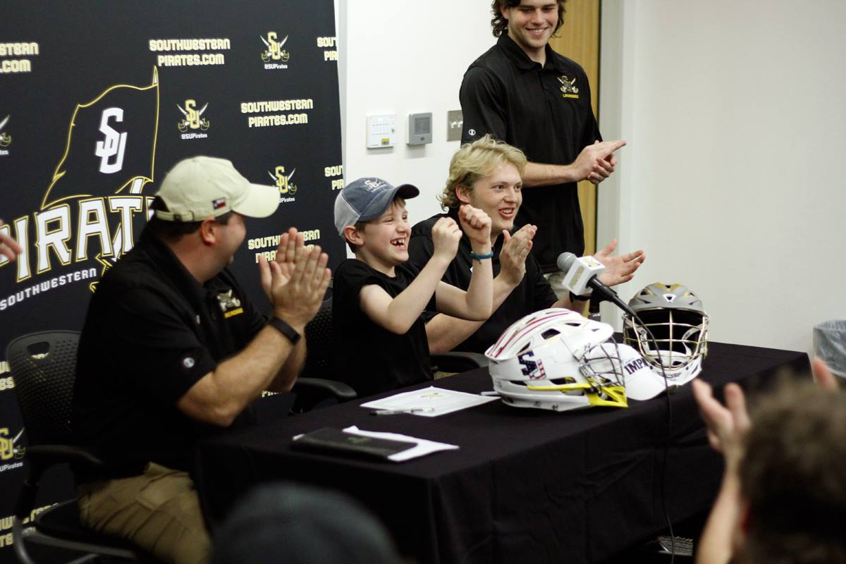 A signing day story