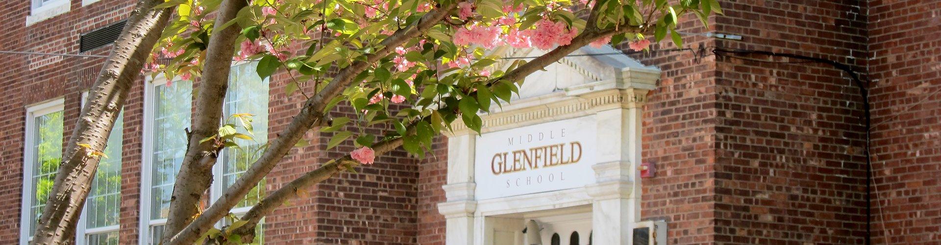 Glenfield School Toasts
