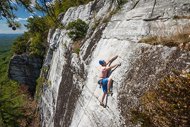 The Top Places for Hiking, Mountain Biking, Climbing, and More in the Hudson Valley