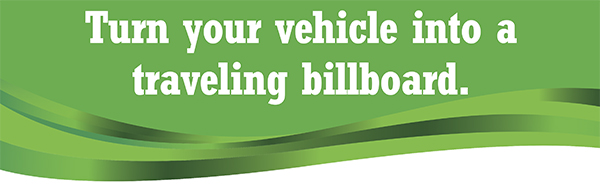 Five Common Questions About Vehicle Wraps