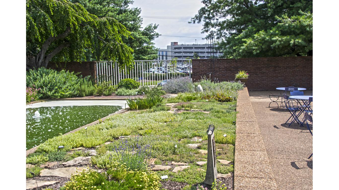 Centennial Garden 18