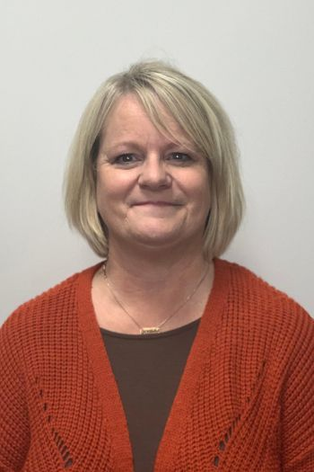 Billing Specialist, Krista Pierce