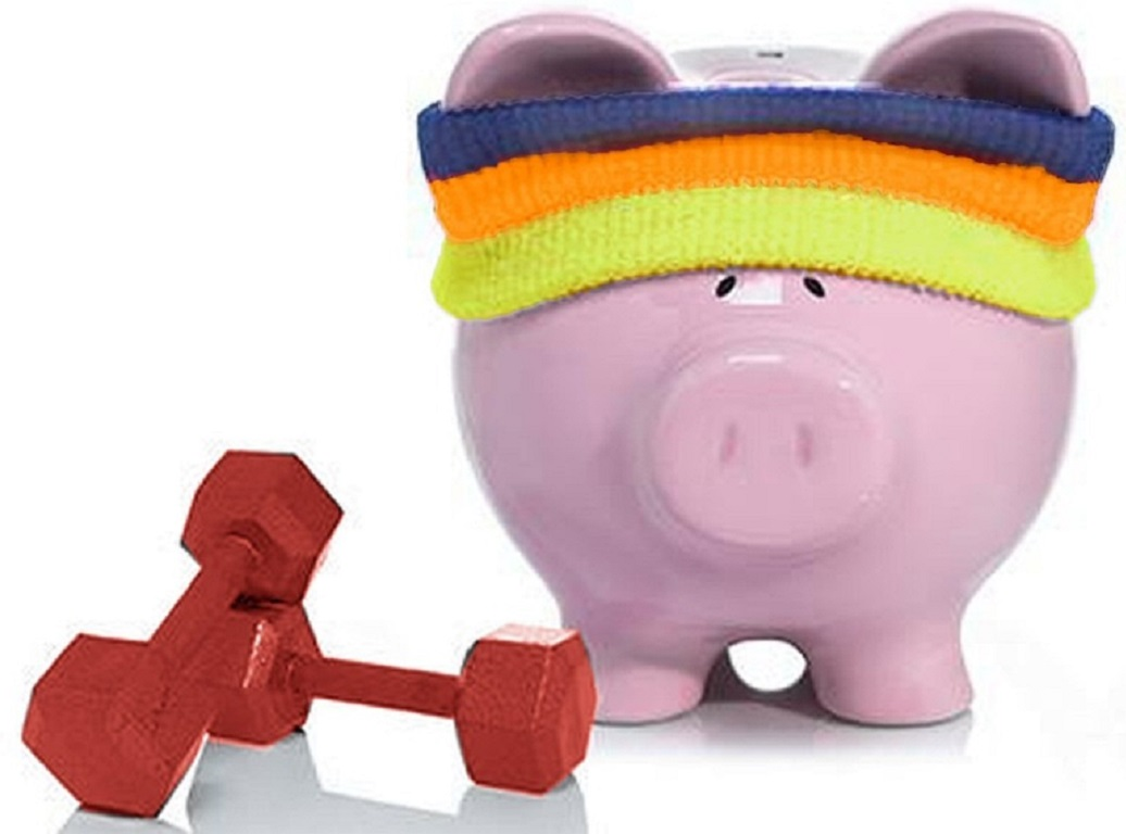 1. Financial Fitness