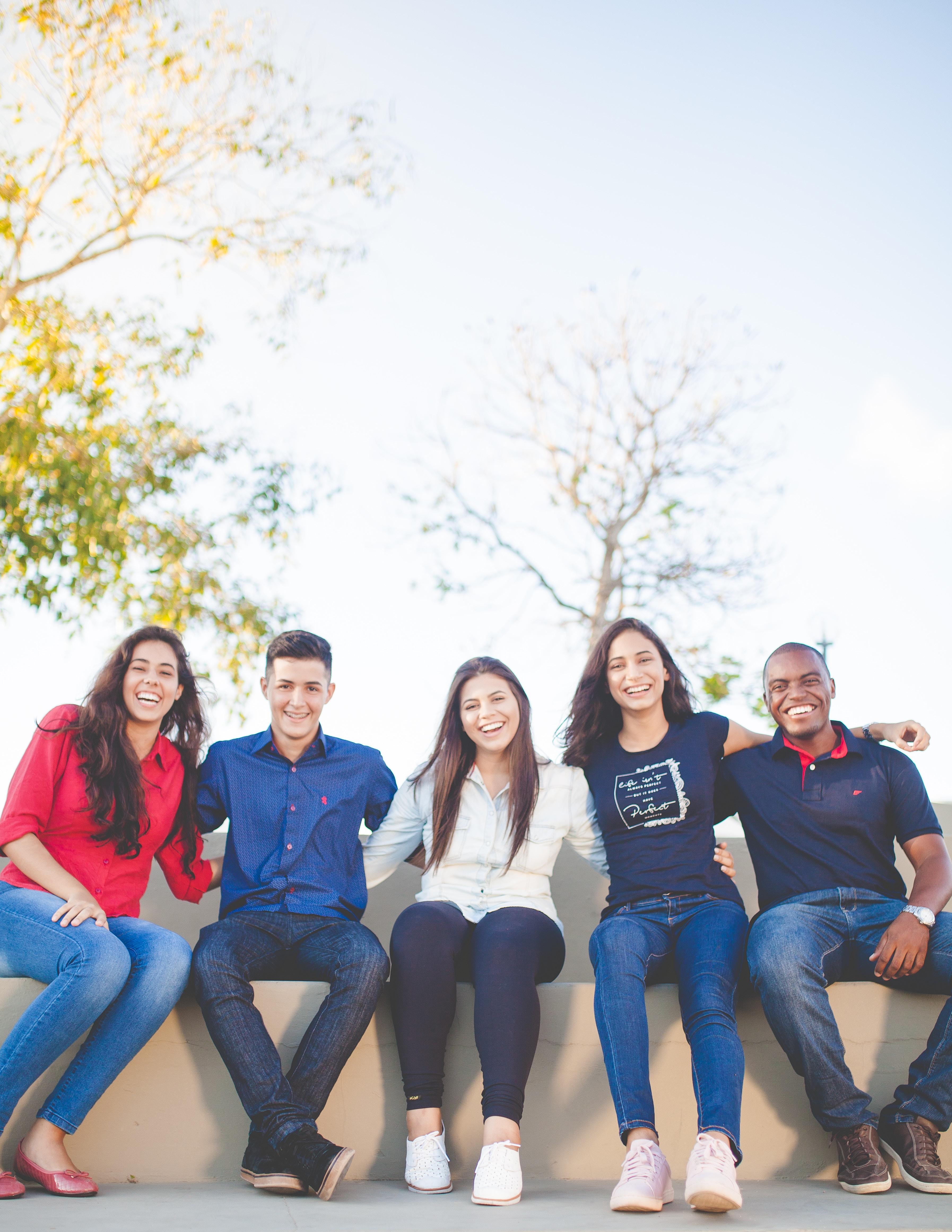 7th Annual Teen Summer Leadership Academy