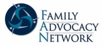 Family Advocacy Network - Kearney