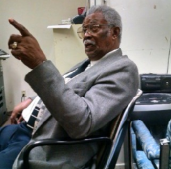 Sampson J. Wiley