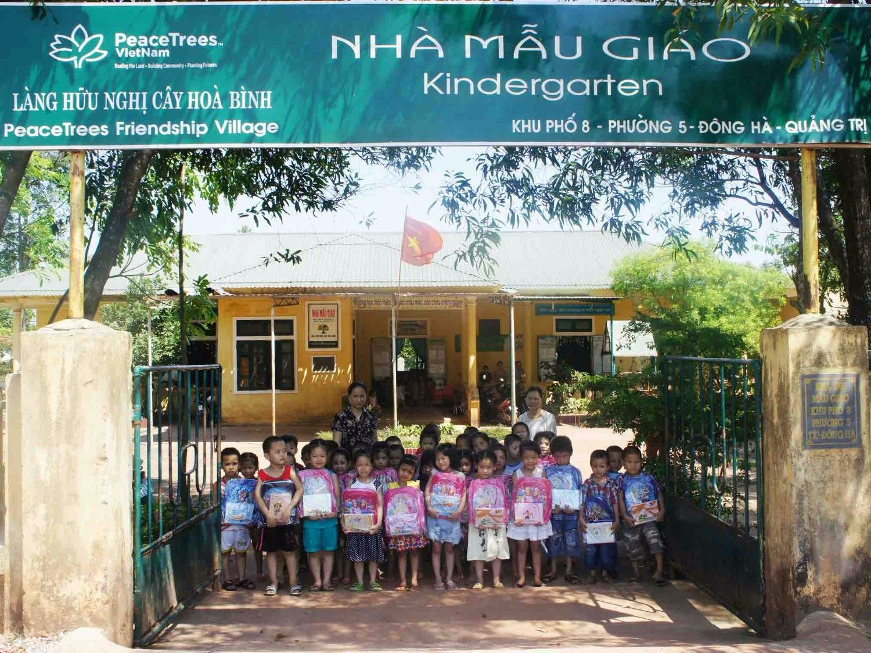 Friendship Village Kindergarten