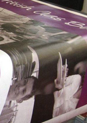 Tyvek Banner