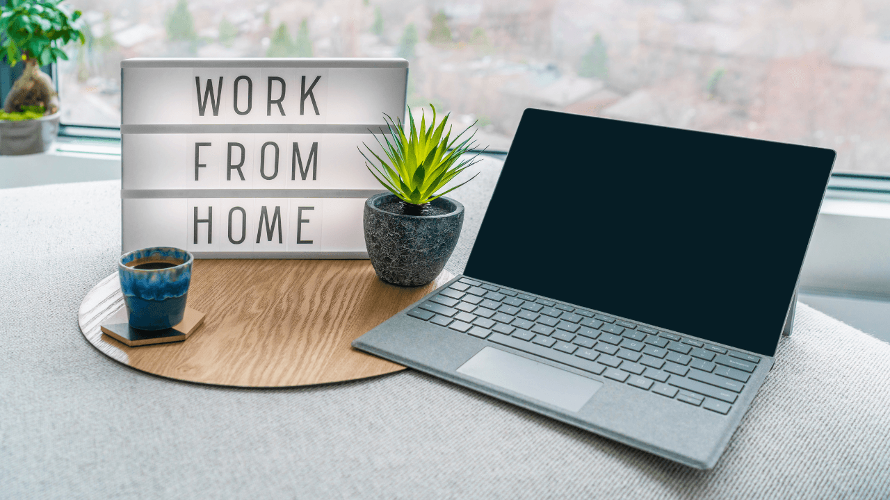 5 Work-From-Home Ergonomic Mistakes (And How to Fix Them)