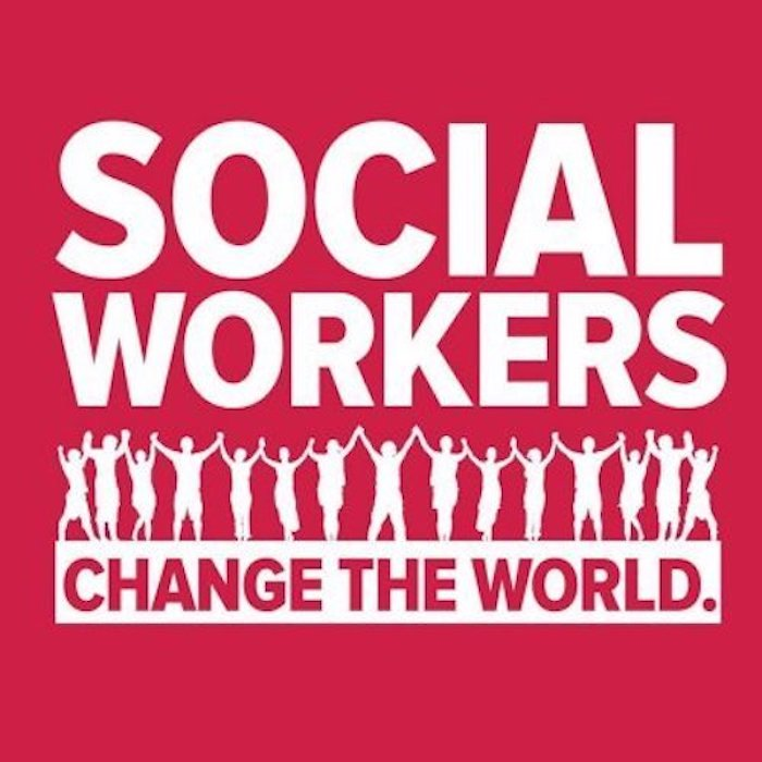 Social Worker Appreciation Day