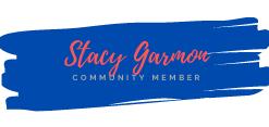 Stacy Garmon