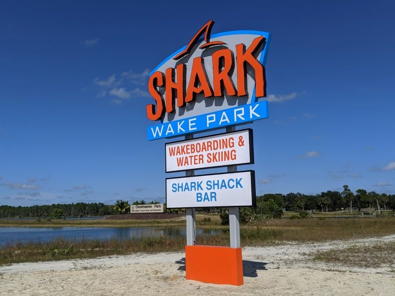 Shark Wake Park – West Palm Beach