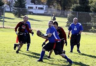 Mount Michael Flag Football Invitational