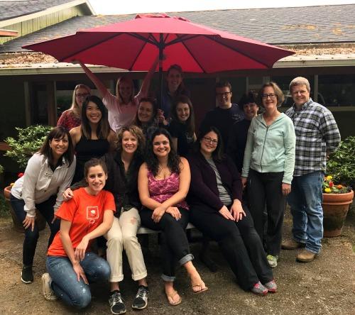 Portland Business Journal Volunteers