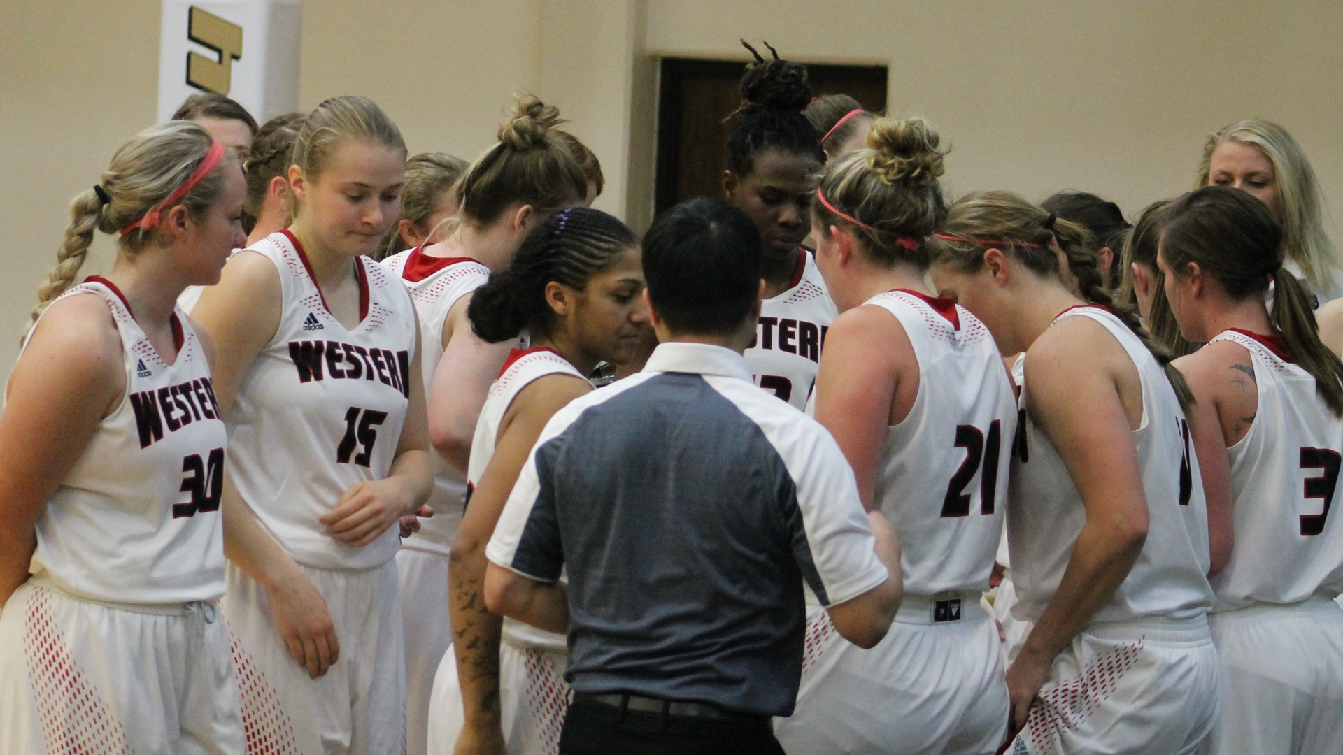 Womens Basketball vs Northern