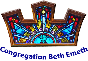 Congregation Beth Emeth [Reform]
