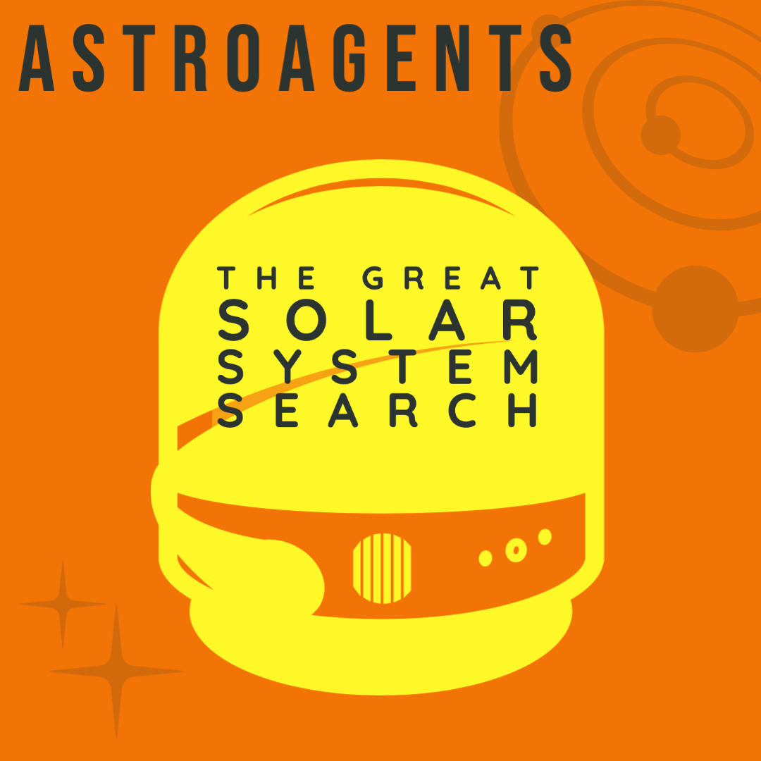 AstroAgents - Bear Creek Elementary