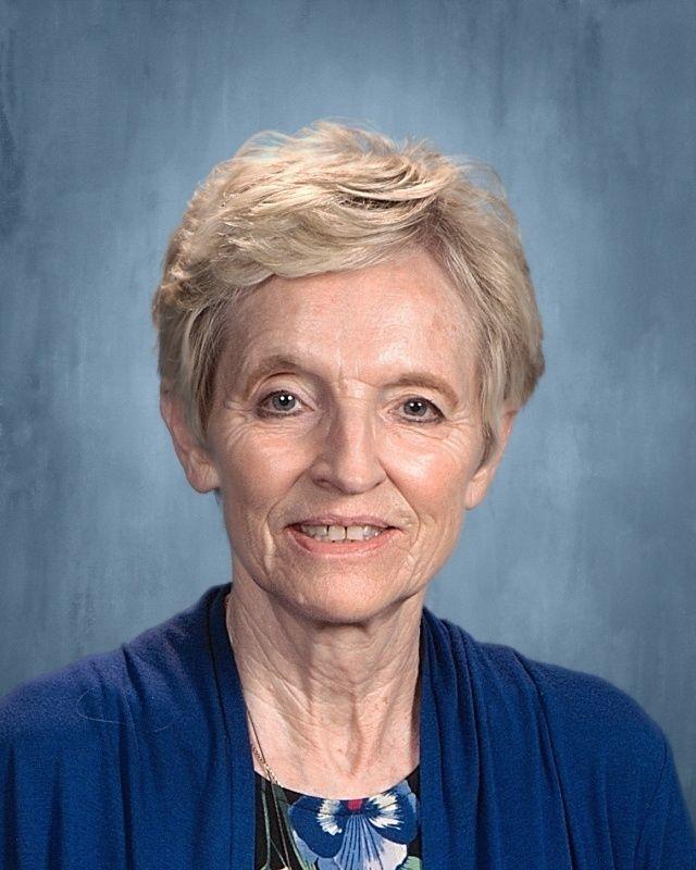 Marianne Martino