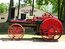 49th Annual Gas & Steam Engine Show CANCELED