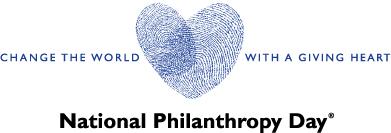 2019 National Philanthropy Day Registration